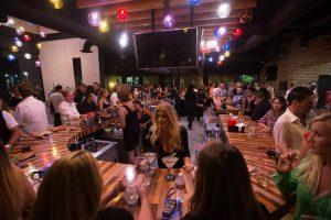 District Eat + Drink restaurant in San Jose del Cabo, Los Cabos