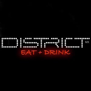 District Eat and Drink restaurant in San Jose del Cabo
