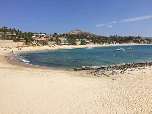 Palmilla Beach San Jose del Cabo. Playa Palmilla Los Cabos. Photo 2016