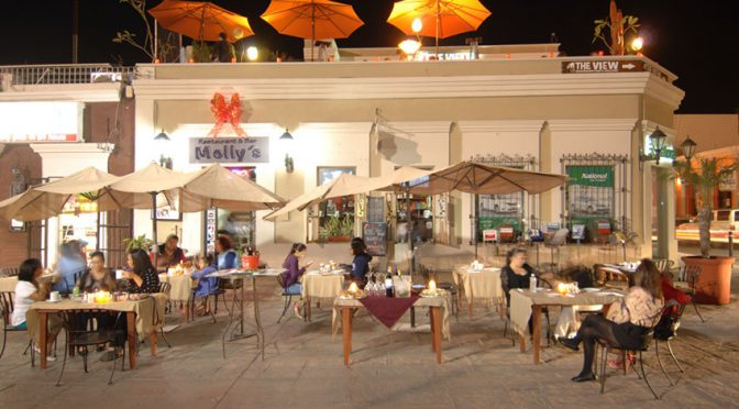 Molly S Restaurant Bar San Jose Del Cabo Guide